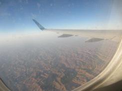 Amazing topography of Dhofar.