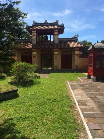 Gate to the Emperor's Mother's Complex